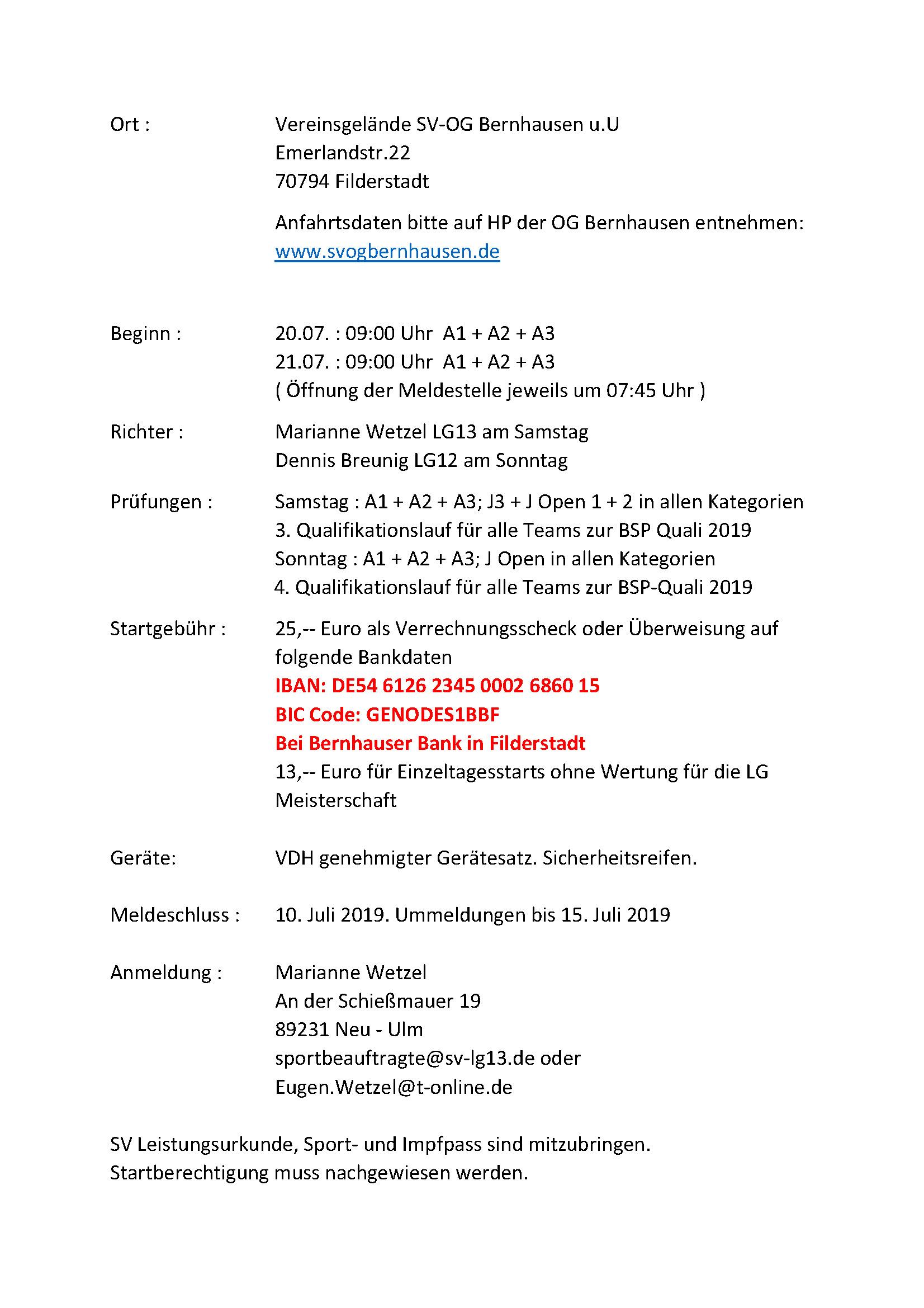 SVOGBernhausen_Agility LM 2019_Seite_2