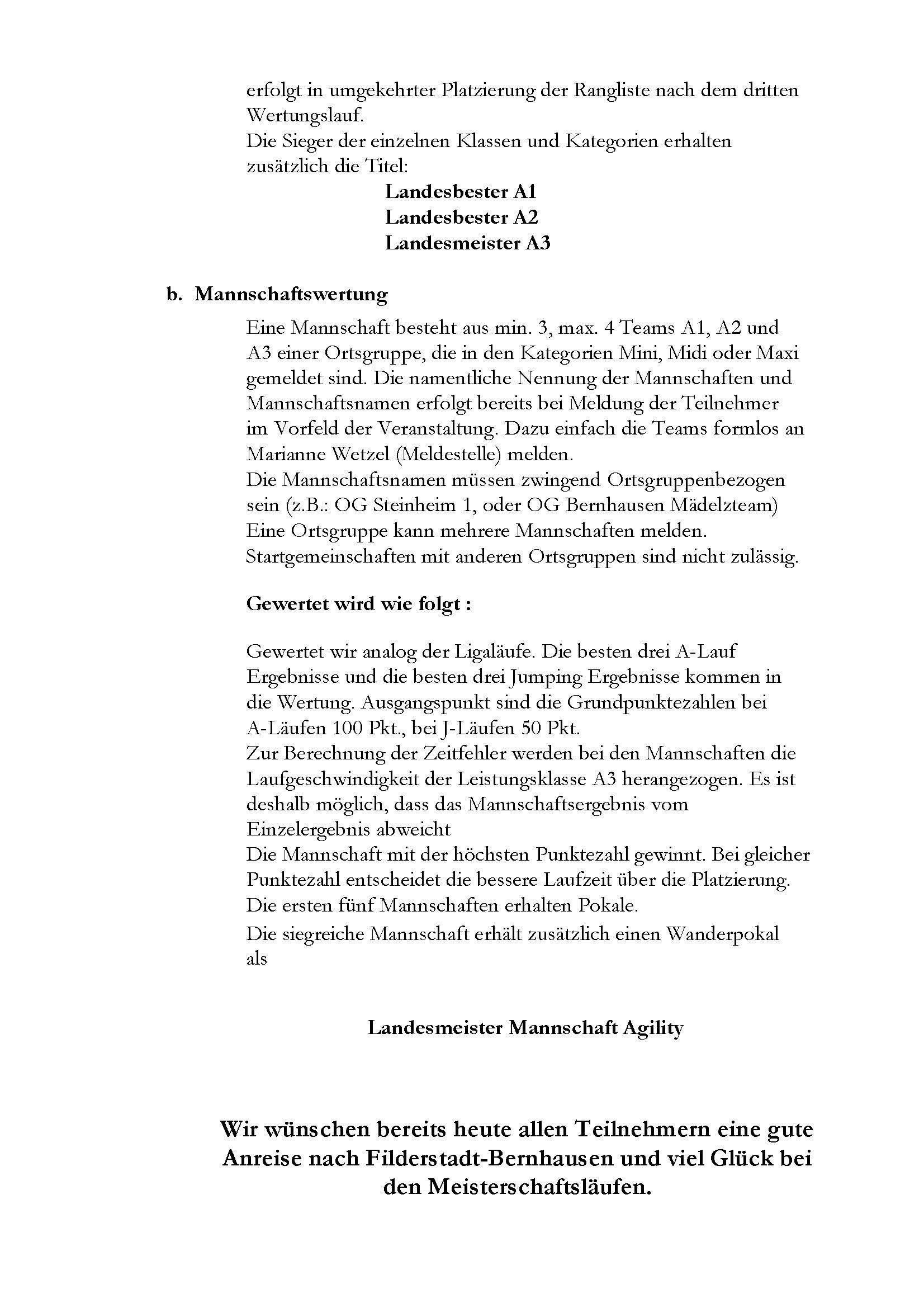 SVOGBernhausen_Agility LM 2019_Seite_4